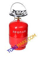 """Газовый примус """"Турист """" 2,5 литра"""