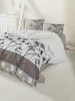 Комплект постельного белья LightHouse Belezza 200x220 бежевый