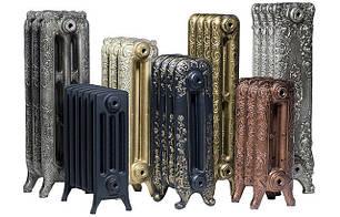 """Дизайн-радиаторы отопления """"RETROStyle"""""""