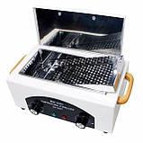 Сухожаровый шкаф стерилизатор термический  CH-360T, фото 2