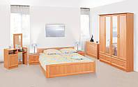 """Спальня """"Соня"""" Світ меблів"""