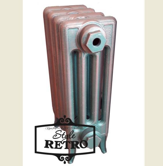 Чугунный радиатор отопления Derby M RETROStyle
