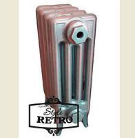 Чугунный радиатор отопления Derby M RETROStyle, фото 1