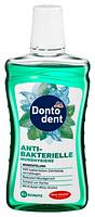 Ополаскиватель для полости рта Dontodent Antibakterielle 500ml.