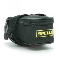 Сумка под седло Spelli SSB-5049