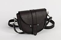 """Жіноча шкіряна сумка """"Pouch"""" кожаная сумка ручної роботи, натуральна шкіра"""