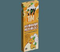 Конфеты натуральные яблоко-абрикос, Фрутим, 50г