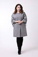 Пальтоoversizeбольших размеров до 62 Разные цвета