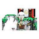 """Конструктор Ниндзяго NINJAGO """"Остров тигриных вдов"""", 448 дет. (Lego 70604), фото 4"""