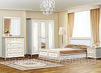 Спальня модульная Сорренто к-кт