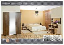Спальня Манхеттен к-кт 3Д