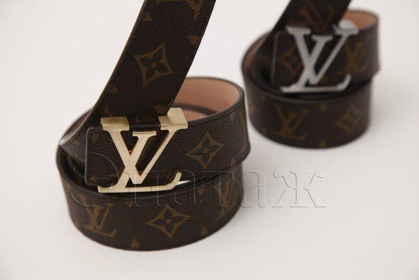 Ремни Louis Vuitton