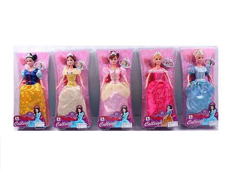 Кукла типа Барби Принцесса Дисней, фото 2