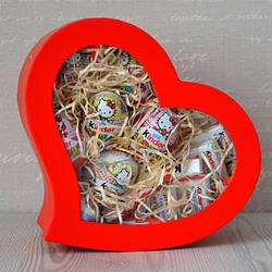 Подарункові набори, коробки з цукерками