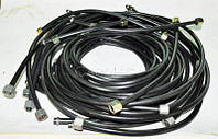 Трубки ПВХ Камаз 5320