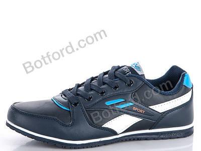 Кроссовки Bonote B8617-5 синий