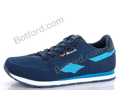 Кроссовки Bonote B8565-5 синий