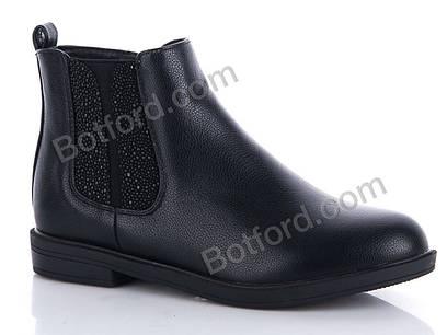Ботинки Xifa U1 черный