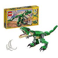Lego Creator Конструктор лего Грозный динозавр 31058
