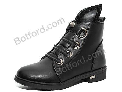 Ботинки Y.Top 18210-6 черный