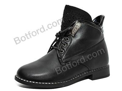 Ботинки Y.Top 19192-6 черный