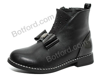Ботинки Y.Top 18195-6 черный