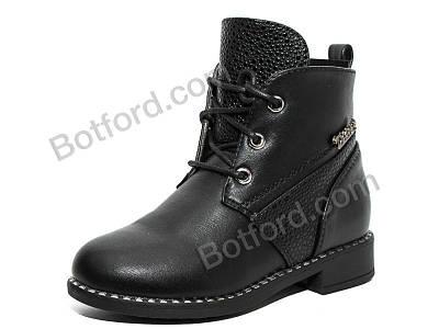 Ботинки Y.Top 18182-6 черный
