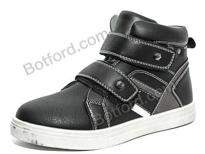 Ботинки Y.Top 18229-6 черный