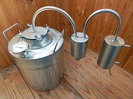 Дистиллятор П 11-17 (17 литров)