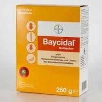Байцидал, для уничтожения личинок мух, комаров и навозних жуков