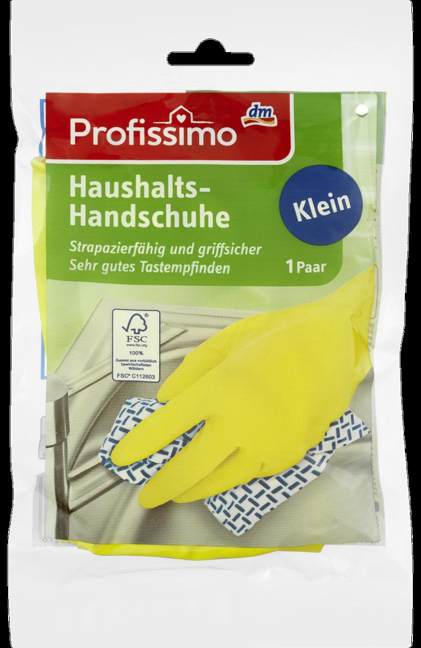 Резиновая перчатка для уборки в доме Profissimo Klein, 1 шт.