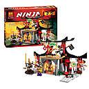 """Конструктор Ниндзяго NINJAGO """"Решающее сражение"""", 214 дет. (Lego 70756), фото 3"""