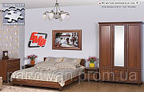 Спальня Роксолана Люкс 2ДЗ к-кт