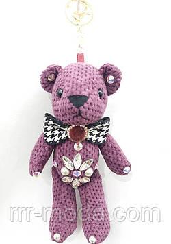 Hade made брелки мишки, брелоки медведи оптом 317