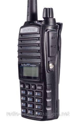 Радіостанція портативна Baofeng UV-82