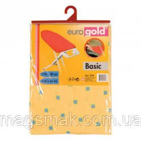 EuroGold C34 Сменный чехол (110х30 см)