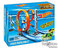 Трек Hot Wheel 6767 трек Хот Вил