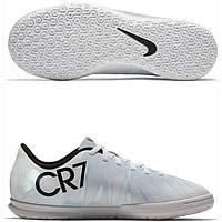 Детские бутсы Nike JR MERCURIALX VICTRY 6 CR7 IC, фото 1