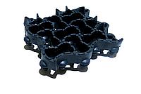 Грязезащитное противоскользящее модульное покрытие Виктория-30