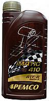 PEMCO iMATIC 410 ATF Type A Масло трансмиссионное 1 л