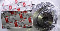 Диск тормозной передний Ваз 2101 2102 2103 2104 2105 2106 2107 Ferodo DDF035