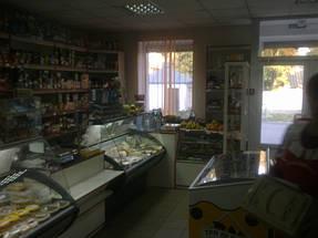 Холодильная витрина Ремини 1,5 Росс Украина