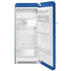 Холодильник, стиль 50-х годов Smeg FAB28RBE3, фото 2