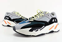 Мужские кроссовки Adidas Yeezy Wawe Runner 700 Boost Kanye West Реплика