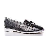 Детская обувь с перфорацией. Детские обувь оптом. Детские туфли бренда Башили для девочек (рр. с 30 по 36)