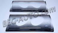 Защита фары ВАЗ 2106 ресничка AV-Tuning