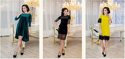 Платья размеры 42-48