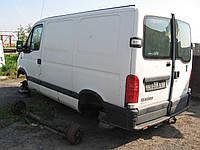 Голый кузов Renault Master