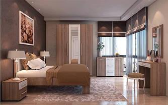 Модульна спальня Martina Blonski