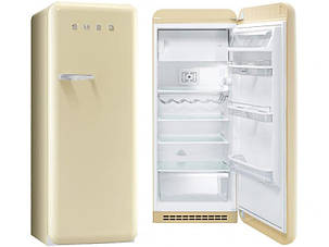 Холодильник Smeg FAB28RCR3, FAB28LCR3, фото 2